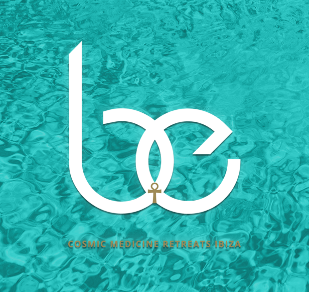 logo Be Retreats Ibiza